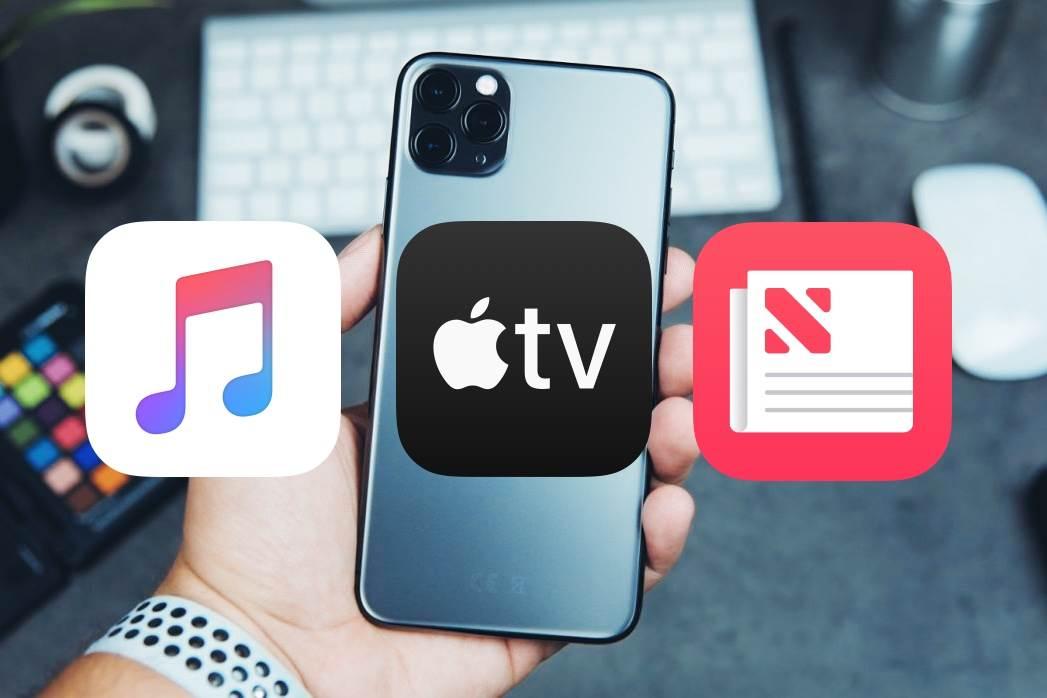 Nowa usługa Apple odnaleziona w kodzie iOS 13.5.5 beta polecane, ciekawostki subskrypcja, pakiet usług Apple, nowa usługa apple, iOS 13.5.5, grupowa sybskrypcja  W kodzie iOS 13.5.5 beta programiści odnaleźli wzmiankę na temat nowej usługi nad którą gigant z Cupertino pracuje już od jakiegoś czasu. Co to takiego? grupowa subskrypcja Apple