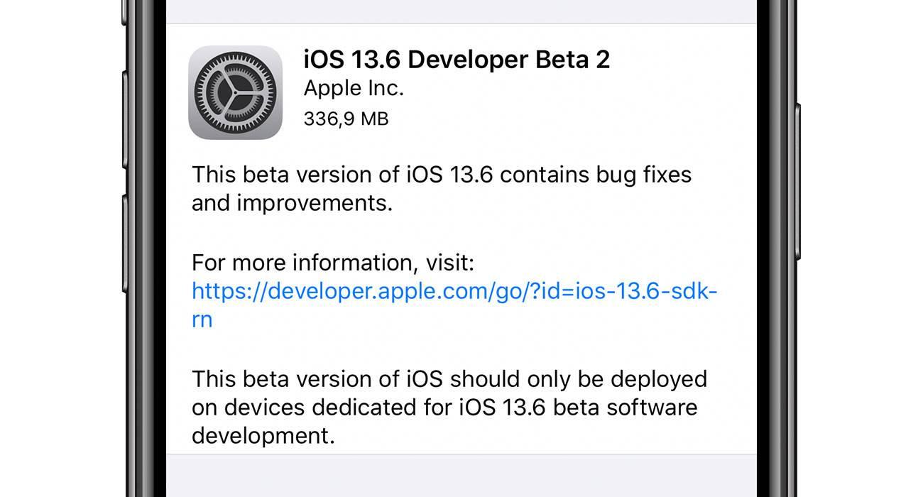 Jak zainstalować publiczną betę iOS 13.6 - instrukcja poradniki, polecane, ciekawostki Publiczna beta iOS 13.6, jak zainstalować publiczna bete iPadOS 13.6, Jak zainstalować publiczną betę iOS 13.6, Instrukcja, instalacja publicznej bety iPadOS 13.6, instalacja publicznej bety iOS 13.6, instalacja  Jeśli spodobała Ci się nowa opcja pozwalająca wyłączyć automatyczne pobieranie nowej aktualizacji systemu i chciałbyś mieć ją już dziś w telefonie, to dobrze trafiłeś. iOS13.6 beta2