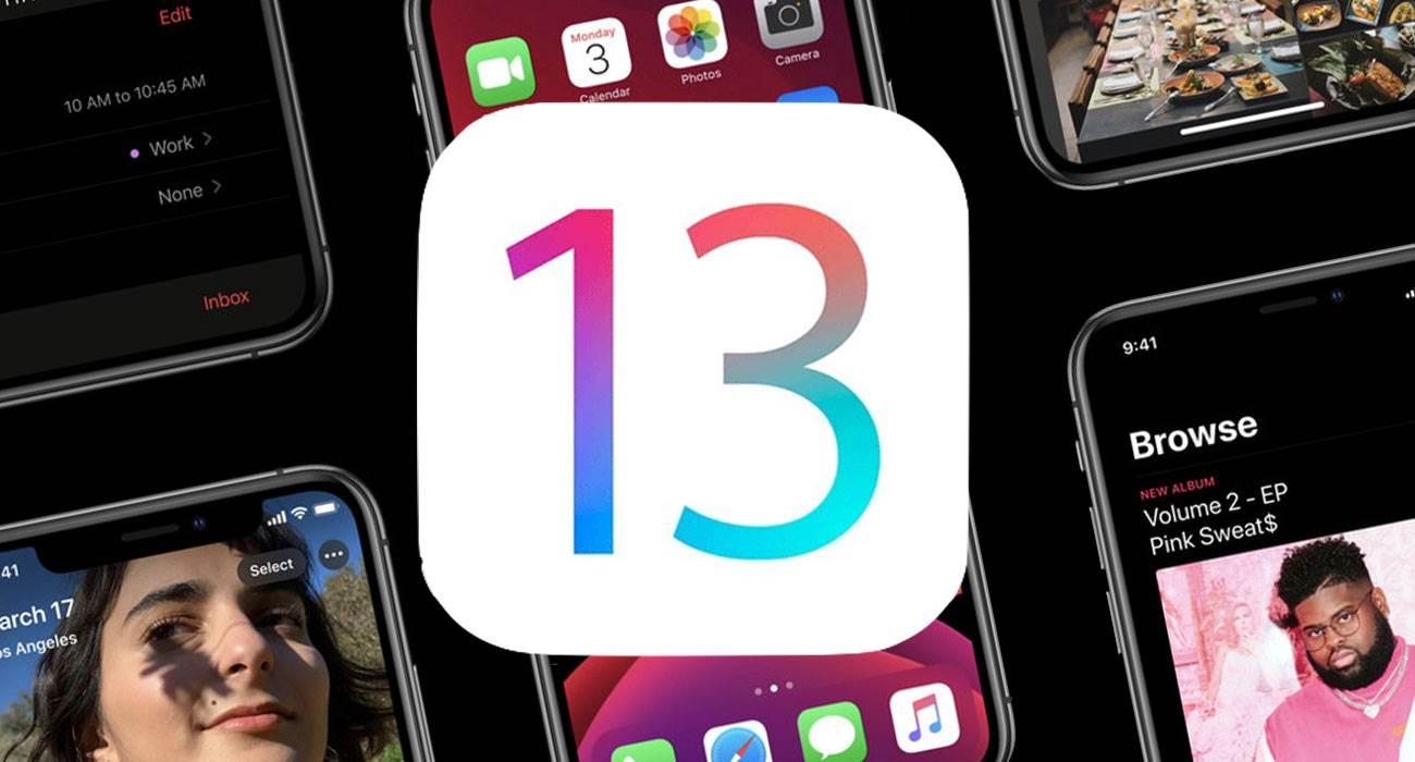 Żegnaj iOS 13! Apple blokuje możliwość powrotu do starszych wersji systemu polecane, ciekawostki Update, jak wrocic do ISO 13, jak wrócić do iOS 13, iPhone, iPad, czy mozna wrocic do iOS 13  Złe wieści dla osób, które chciały zainstalować na swoich iUrządzeniach systemy w wersji iPadOS 13 / iOS 13. iOS13