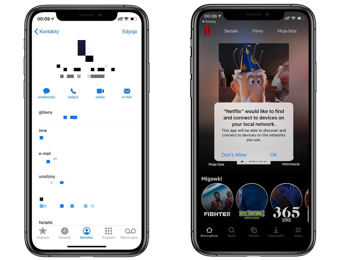 iOS 14 - polskie screeny polecane, ciekawostki zrzuty ekranu, screeny, polskie screeny z iOS 14 beta 1, polskie screeny z iOS 14, jak wygląda iOS 14 beta, jak wyglada iOS 14, iOS 14 z bliska, iOS 14 screeny, iOS 14 beta screeny, iOS, Apple  Pierwsza beta iOS 14 jest już w naszych rękach, więc przygotowaliśmy dla Was polskie screeny z najnowszej wersji iOS. iOS14 1 3