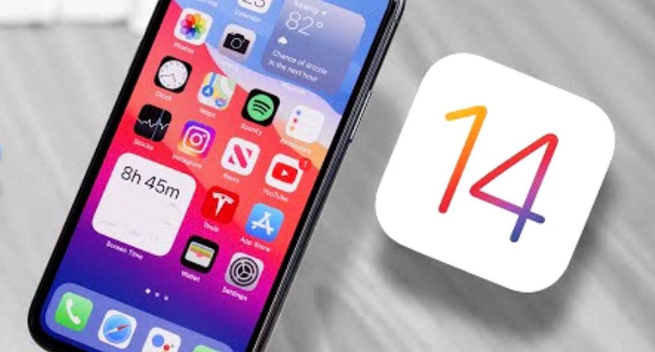 iOS 14 beta 4 dostępna do pobrania - lista zmian polecane, ciekawostki zmiany, Update, nowosci w iOS 14 beta 4, nowosci, lista zmian, iOS 14 beta 4, iOS 14 beta, co nowego w iOS 14 beta 4, co nowego, Apple, Aktualizacja  Od czasu wypuszczenia trzeciej bety iOS 14 minęły dwa tygodnie, więc zgodnie z tradycją Apple udostępniło deweloperom czwartą betę iOS 14. Lista zmian i nowości w iOS 14 beta 4 poniżej. iOS14 1 6