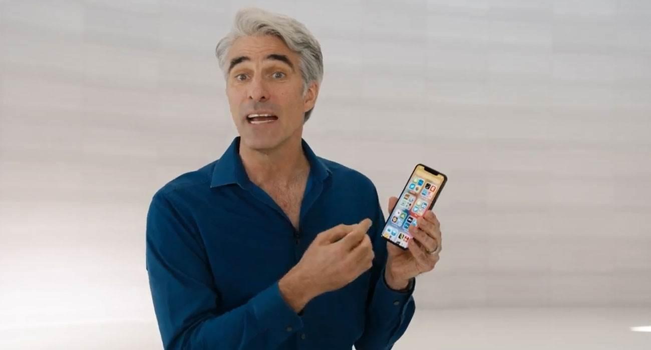 iOS 14 oficjalnie zaprezentowany. Przegląd nowości polecane, ciekawostki przegląd nowości w iOS 14, nowości w iOS 14, iOS 14 oficjalnie, iOS 14, co nowego w iOS 14  Dzisiaj, 22 czerwca, Apple oficjalnie zaprezentowało przyszłą aktualizację systemu operacyjnego dla iPhone - iOS 14. iOS14 10