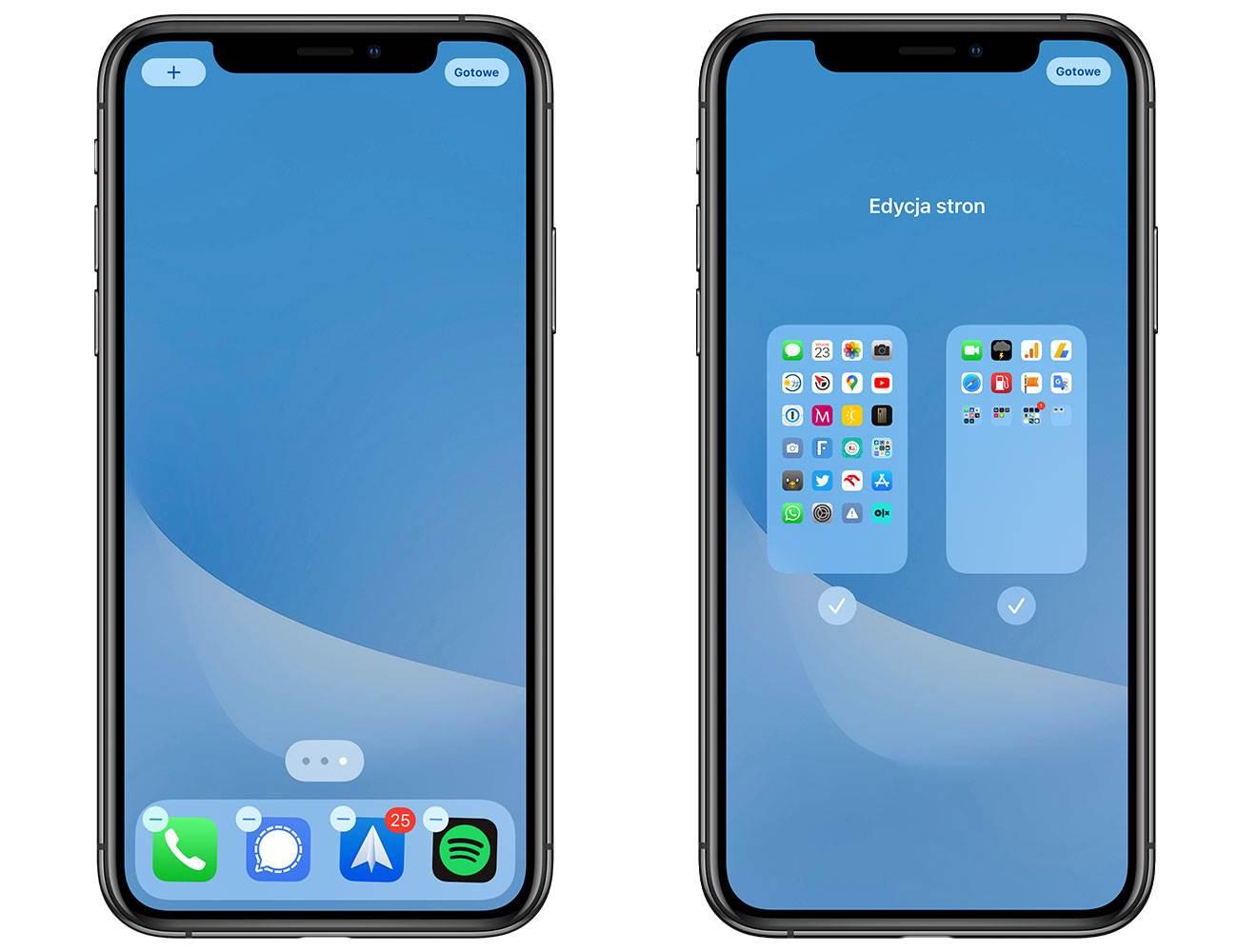 iOS 14 - polskie screeny polecane, ciekawostki zrzuty ekranu, screeny, polskie screeny z iOS 14 beta 1, polskie screeny z iOS 14, jak wygląda iOS 14 beta, jak wyglada iOS 14, iOS 14 z bliska, iOS 14 screeny, iOS 14 beta screeny, iOS, Apple  Pierwsza beta iOS 14 jest już w naszych rękach, więc przygotowaliśmy dla Was polskie screeny z najnowszej wersji iOS. iOS14 11