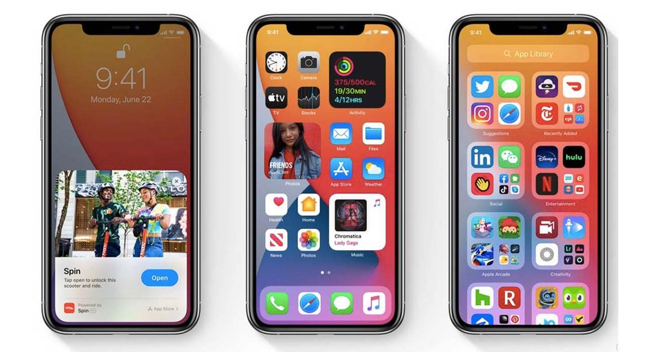 iOS 14.5 - oficjalna lista zmian polecane, ciekawostki zmiany, oficjalna lista zmian w iOS 14.5, oficjalna lista zmian, nowosci w iOS 14.5, Nowości, lista zmian, iPadOS 14.5, iOS 14.5, co nowego w iOS 14.5, co nowego  Interesuje Cię co takiego zmieniło się w udostępnionej kilka chwil temu wersji systemu iOS 14.5 RC? Jeśli tak to poniżej mamy pełną i oficjalną listę zmian. iOS14 4 2