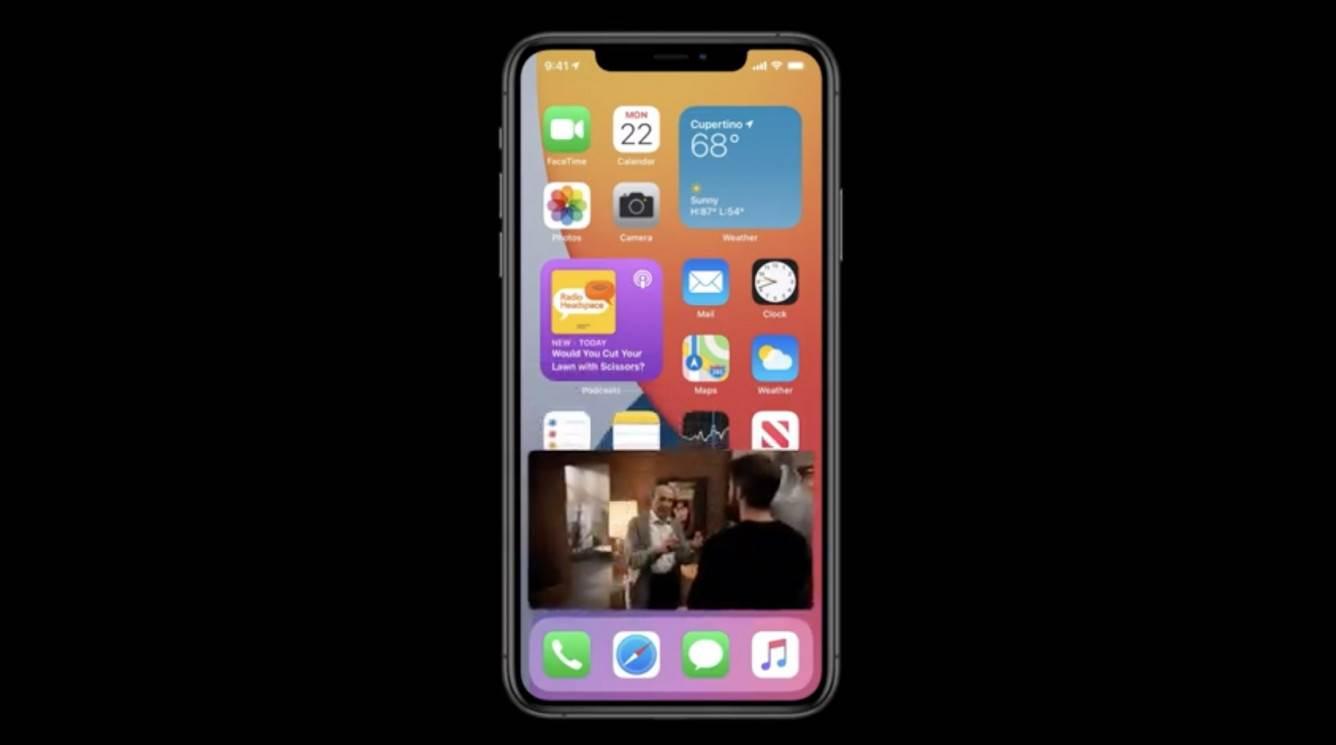 iOS 14 oficjalnie zaprezentowany. Przegląd nowości polecane, ciekawostki przegląd nowości w iOS 14, nowości w iOS 14, iOS 14 oficjalnie, iOS 14, co nowego w iOS 14  Dzisiaj, 22 czerwca, Apple oficjalnie zaprezentowało przyszłą aktualizację systemu operacyjnego dla iPhone - iOS 14. iOS14 5 1