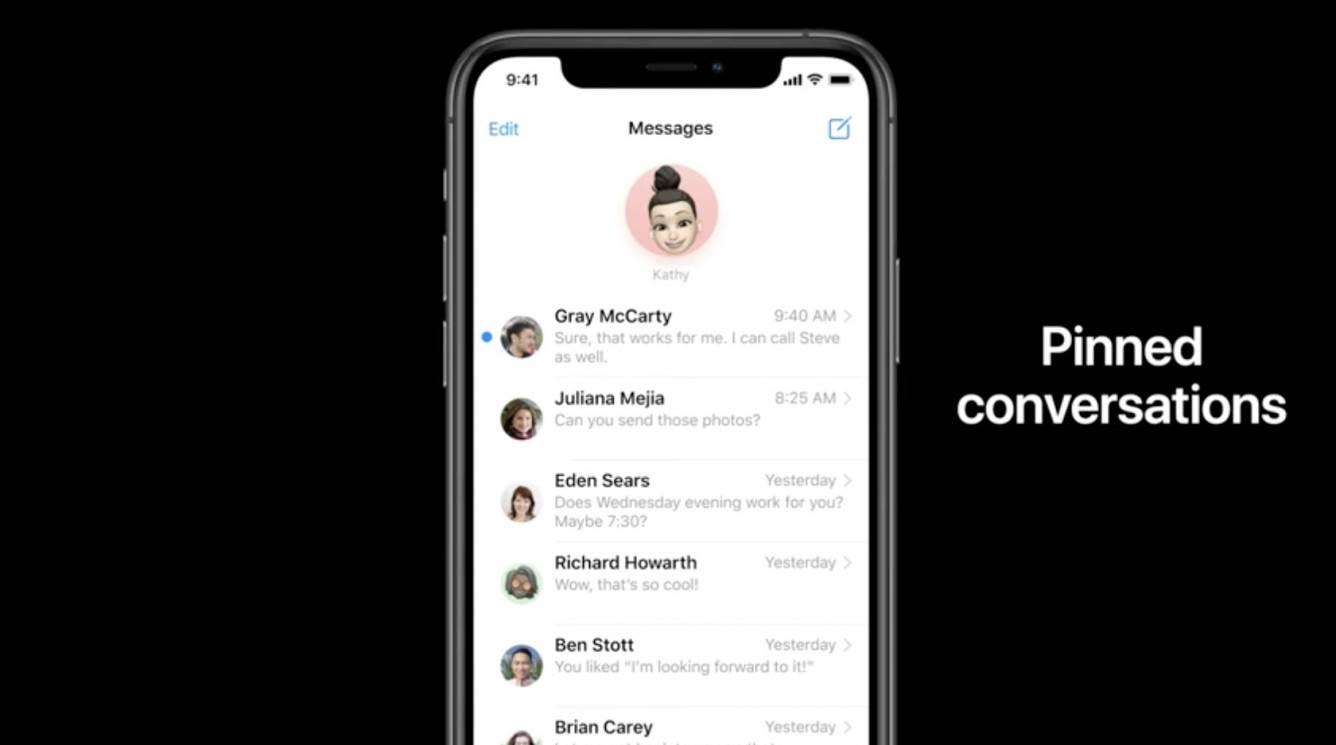 iOS 14 oficjalnie zaprezentowany. Przegląd nowości polecane, ciekawostki przegląd nowości w iOS 14, nowości w iOS 14, iOS 14 oficjalnie, iOS 14, co nowego w iOS 14  Dzisiaj, 22 czerwca, Apple oficjalnie zaprezentowało przyszłą aktualizację systemu operacyjnego dla iPhone - iOS 14. iOS14 6 1