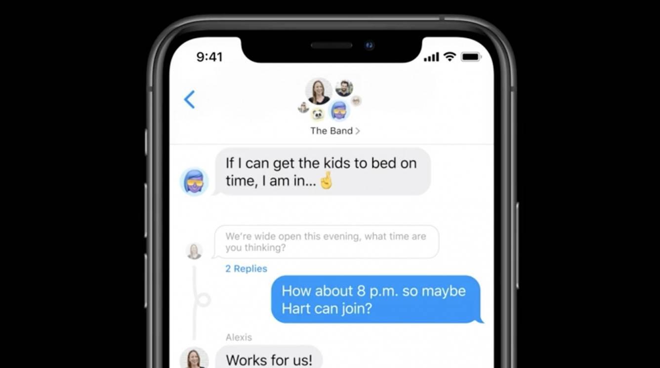 iOS 14 oficjalnie zaprezentowany. Przegląd nowości polecane, ciekawostki przegląd nowości w iOS 14, nowości w iOS 14, iOS 14 oficjalnie, iOS 14, co nowego w iOS 14  Dzisiaj, 22 czerwca, Apple oficjalnie zaprezentowało przyszłą aktualizację systemu operacyjnego dla iPhone - iOS 14. iOS14 7 1