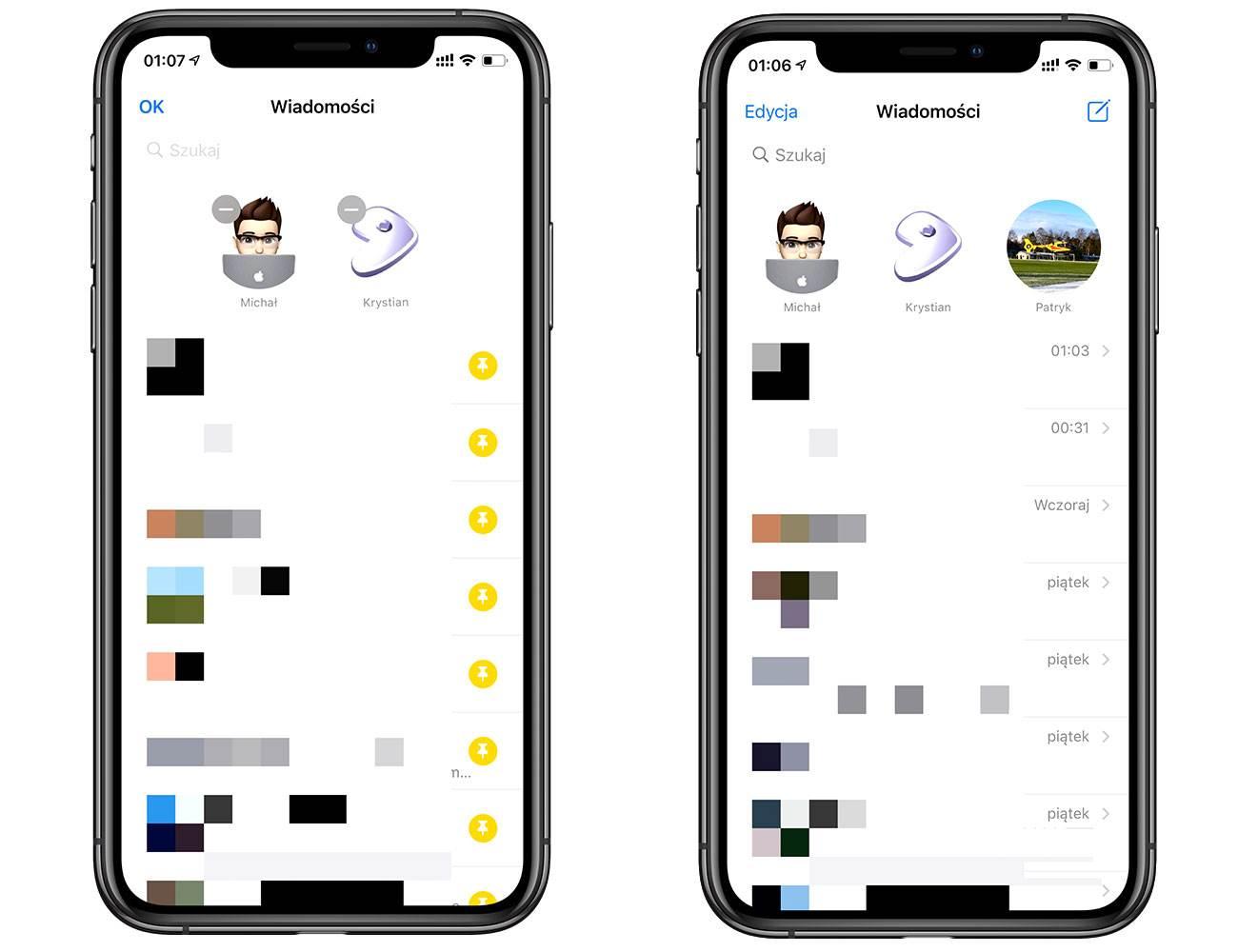 iOS 14 - polskie screeny polecane, ciekawostki zrzuty ekranu, screeny, polskie screeny z iOS 14 beta 1, polskie screeny z iOS 14, jak wygląda iOS 14 beta, jak wyglada iOS 14, iOS 14 z bliska, iOS 14 screeny, iOS 14 beta screeny, iOS, Apple  Pierwsza beta iOS 14 jest już w naszych rękach, więc przygotowaliśmy dla Was polskie screeny z najnowszej wersji iOS. iOS14 7 2