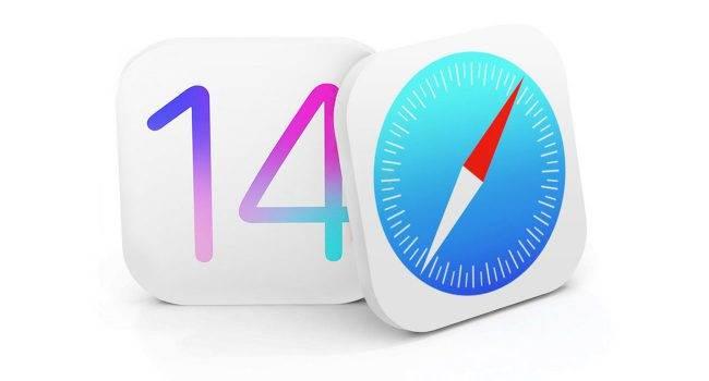 Schowaj pasek zakładek i przeglądaj strony na pełnym ekranie iPhone?a, czyli sztuczka o której mało kto wie poradniki, polecane, ciekawostki trick, sztuczka, jak schować pasek zakładek, iPhone, iPadOS 14, iPad, iOS 14  Po nieco dłuższej przerwie mamy dla Was kolejny trik w iOS 14 o którym na pewno mało kto wie. Ta sztuczka chowa pasek zakładek w przeglądarce Safari. Wiecie jak to zrobić? iOS14 Safari 650x350