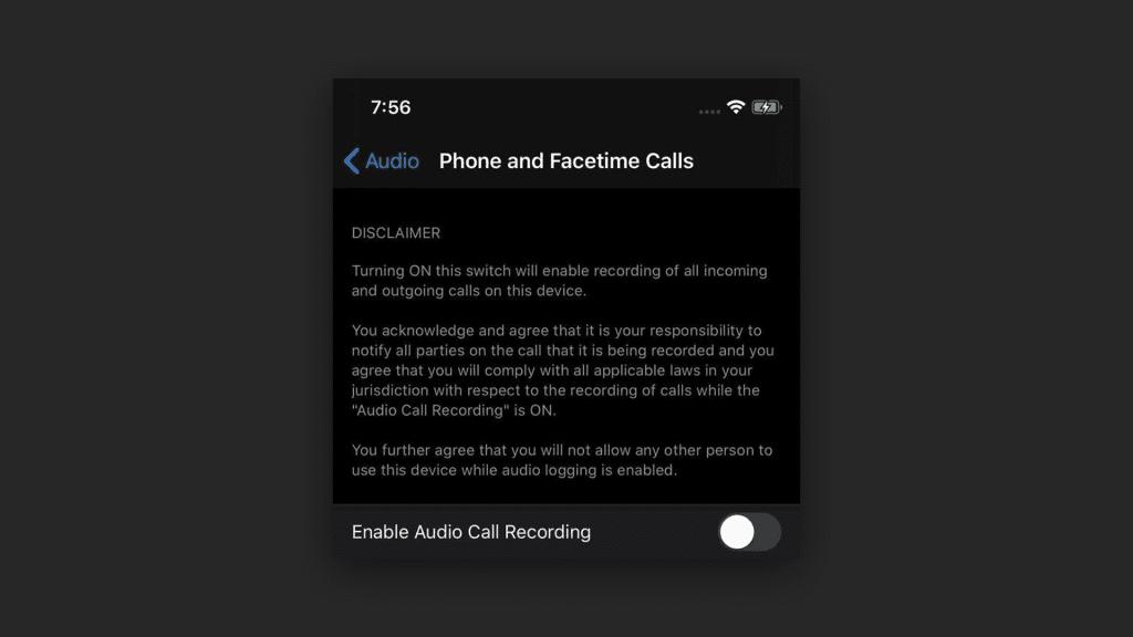 iOS 14 bez funkcji nagrywania rozmów polecane, ciekawostki nagrywanie rozmów w iOS 14, nagrywanie rozmow, iOS 14, czy w IOS 14 bedzie nagrywanie rozmow, Apple  Wczoraj w sieci pojawiły się informacje, że nowy system iOS 14 otrzyma funkcję nagrywania rozmów telefonicznych. Niestety tak się nie stanie. Dlaczego? iOS14 nagrywanie rozmow