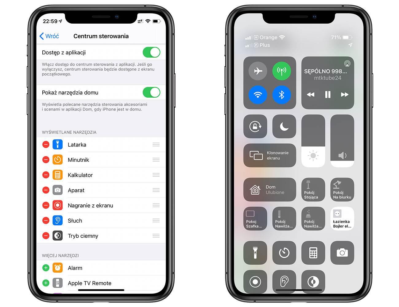 iOS 14 - polskie screeny polecane, ciekawostki zrzuty ekranu, screeny, polskie screeny z iOS 14 beta 1, polskie screeny z iOS 14, jak wygląda iOS 14 beta, jak wyglada iOS 14, iOS 14 z bliska, iOS 14 screeny, iOS 14 beta screeny, iOS, Apple  Pierwsza beta iOS 14 jest już w naszych rękach, więc przygotowaliśmy dla Was polskie screeny z najnowszej wersji iOS. iOS14beta1 2