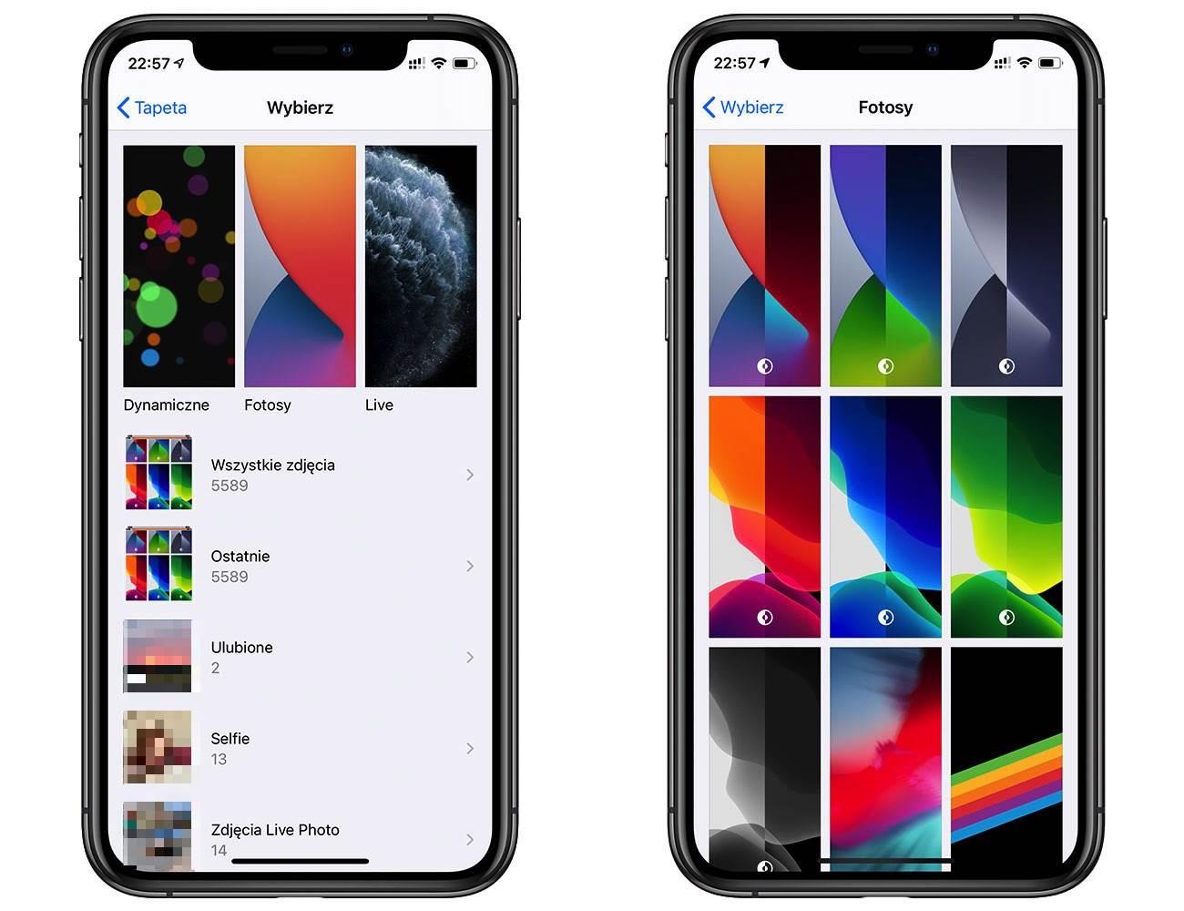 iOS 14 - polskie screeny polecane, ciekawostki zrzuty ekranu, screeny, polskie screeny z iOS 14 beta 1, polskie screeny z iOS 14, jak wygląda iOS 14 beta, jak wyglada iOS 14, iOS 14 z bliska, iOS 14 screeny, iOS 14 beta screeny, iOS, Apple  Pierwsza beta iOS 14 jest już w naszych rękach, więc przygotowaliśmy dla Was polskie screeny z najnowszej wersji iOS. iOS14beta1 3 2