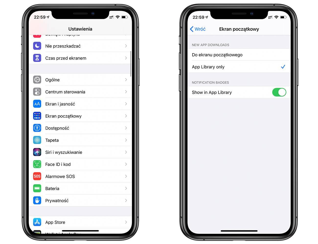 iOS 14 - polskie screeny polecane, ciekawostki zrzuty ekranu, screeny, polskie screeny z iOS 14 beta 1, polskie screeny z iOS 14, jak wygląda iOS 14 beta, jak wyglada iOS 14, iOS 14 z bliska, iOS 14 screeny, iOS 14 beta screeny, iOS, Apple  Pierwsza beta iOS 14 jest już w naszych rękach, więc przygotowaliśmy dla Was polskie screeny z najnowszej wersji iOS. iOS14beta1 4