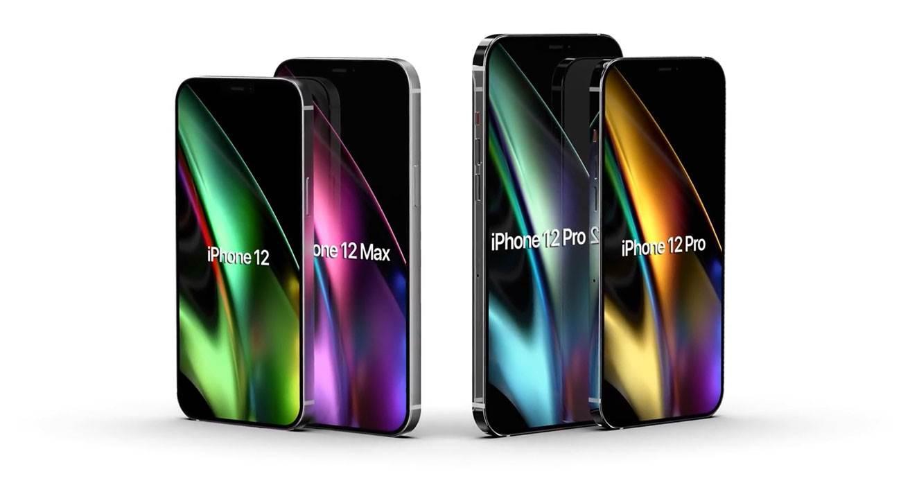 Qualcomm sugeruje opóźnione wydanie iPhone 12 polecane, ciekawostki iPhone 12, Apple  Qualcomm podał przychody za trzeci kwartał fiskalny 2020 roku i zasugerował opóźnienie w premierze iPhone 12 / 12 Pro / 12 Pro Max.  iPhone12 2
