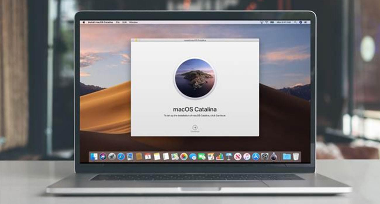Apple wydało dodatkową aktualizację macOS Catalina 10.15.7 polecane, ciekawostki Update, macOS Catalina 10.15.7, Aktualizacja  Wczoraj o czym zapomnieliśmy wspomnieć oprócz iOS 14.2 i iPadOS 14.2, Apple wydało także dodatkową aktualizację macOS Catalina 10.15.7 dla wszystkich użytkowników. macOS Catalina