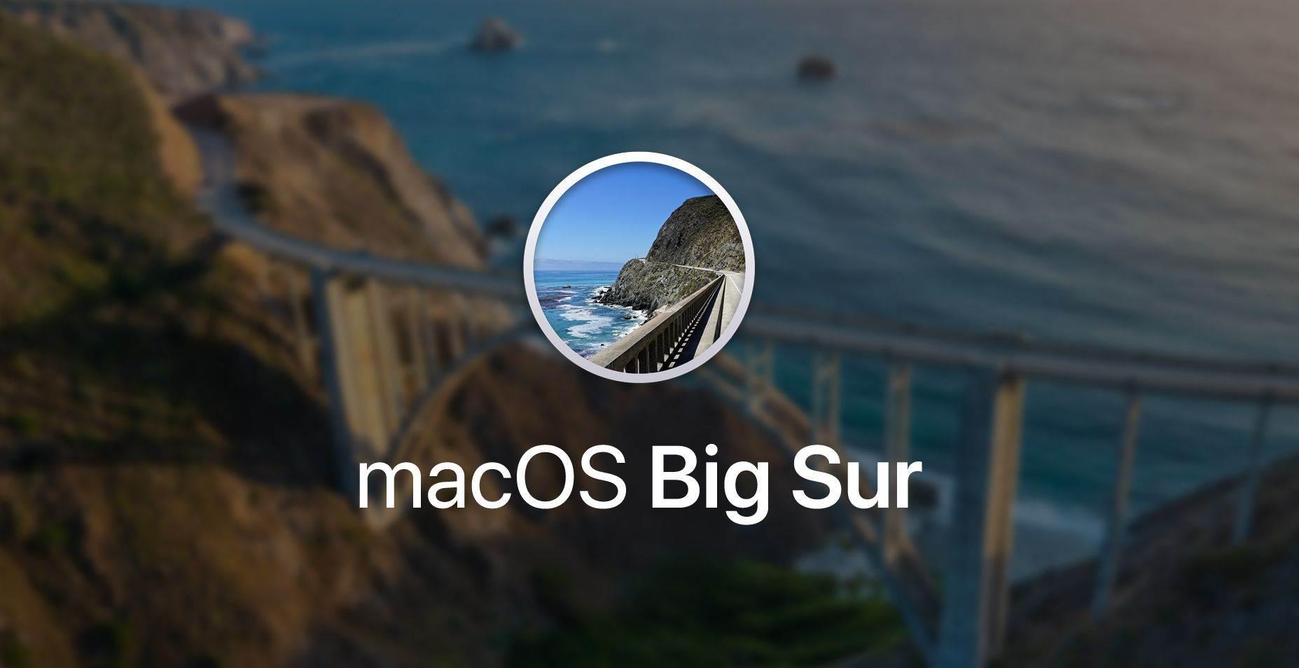 L0vetodream zdradza nazwę nowego systemu macOS 10.16 polecane, ciekawostki nazwa nowego systemu macOS, macOS Big Sur, macOS 10.16, Apple  Dziś wraz z iOS 14, iPadOS 14, watchOS 7, Apple zaprezentuje światu także macOS 10.16. Jaką nazwę otrzyma nowy system? Użytkownik @L0vetodream odpowiada na to pytanie. macOS big bur