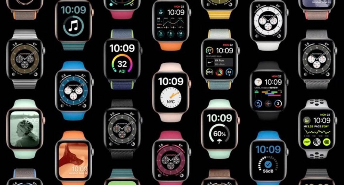 Trzecia publiczna beta systemu watchOS 7 dostępna polecane, ciekawostki watchOS 7, publiczna beta watchOS 7  Jeśli bierzesz udział w publicznych beta testach watchOS 7 to mamy świetną wiadomość. Właśnie Apple udostępniło trzecią publiczną betę systemu watchOS 7. watchOS7 1