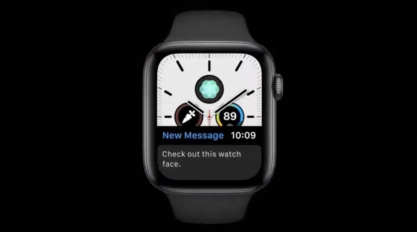 watchOS 7 oficjalnie zaprezentowany. Przegląd nowości polecane, ciekawostki wszystkie nowosci w watchOS 7, watchOS 7, nowości w watchOS 7, nowosci w watchOS 7, lista zmian w watchOS 7, co nowego w watchOS 7  Dziś prócz iOS 14 i iPadOS 14 Apple zaprezentowało także przyszłą aktualizację inteligentnych zegarków - watchOS 7. watchOS7 2