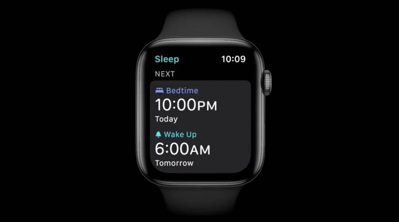 watchOS 7 oficjalnie zaprezentowany. Przegląd nowości polecane, ciekawostki wszystkie nowosci w watchOS 7, watchOS 7, nowości w watchOS 7, nowosci w watchOS 7, lista zmian w watchOS 7, co nowego w watchOS 7  Dziś prócz iOS 14 i iPadOS 14 Apple zaprezentowało także przyszłą aktualizację inteligentnych zegarków - watchOS 7. watchOS7 4