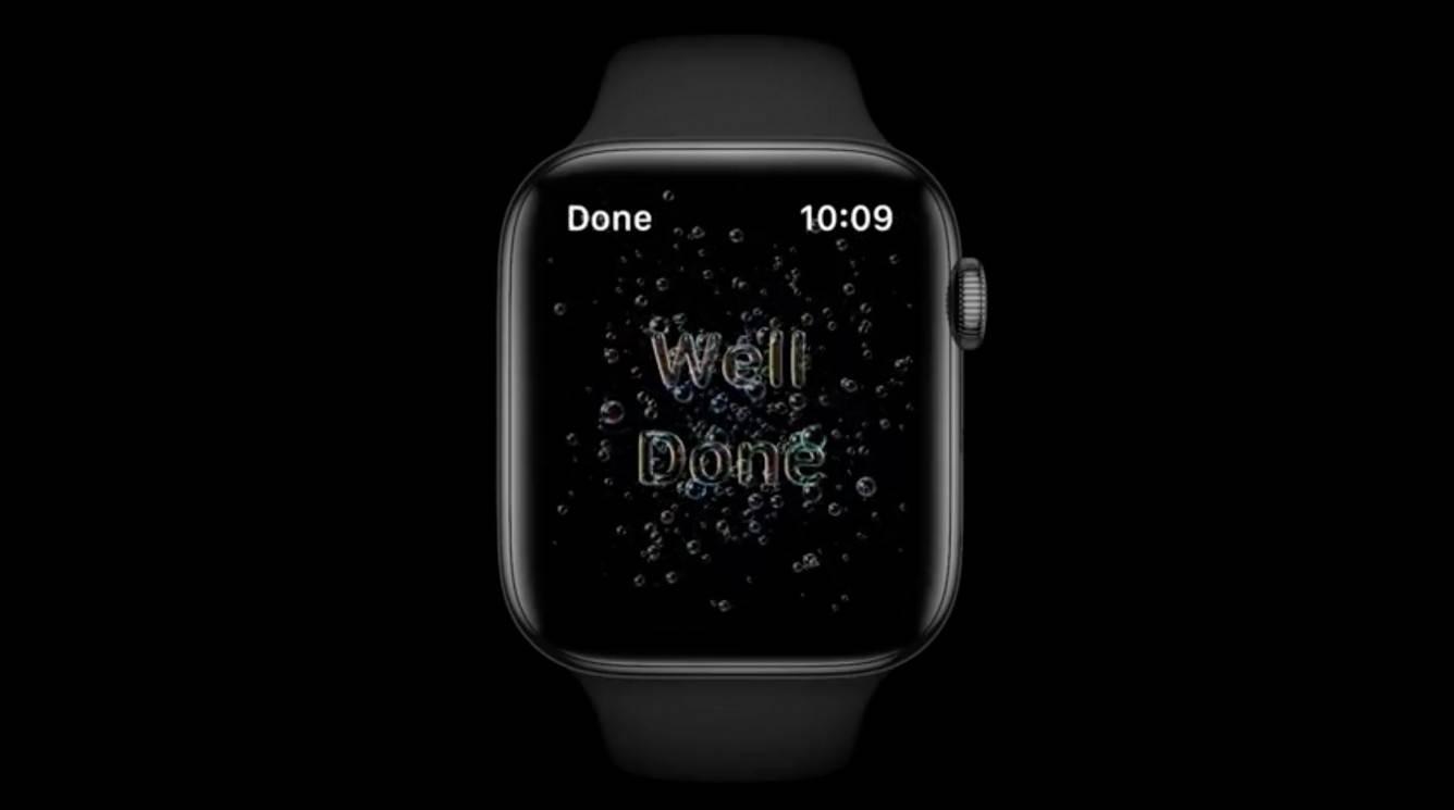 watchOS 7 oficjalnie zaprezentowany. Przegląd nowości polecane, ciekawostki wszystkie nowosci w watchOS 7, watchOS 7, nowości w watchOS 7, nowosci w watchOS 7, lista zmian w watchOS 7, co nowego w watchOS 7  Dziś prócz iOS 14 i iPadOS 14 Apple zaprezentowało także przyszłą aktualizację inteligentnych zegarków - watchOS 7. watchOS7 5