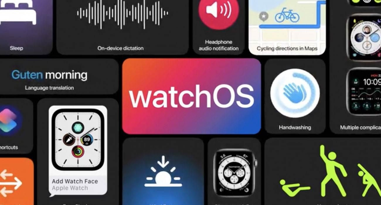 Trzecia publiczna beta systemu watchOS 7 dostępna polecane, ciekawostki watchOS 7, publiczna beta watchOS 7  Jeśli bierzesz udział w publicznych beta testach watchOS 7 to mamy świetną wiadomość. Właśnie Apple udostępniło trzecią publiczną betę systemu watchOS 7. watchOS7