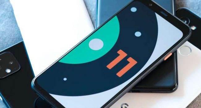 Data premiery Android 11 ujawniona polecane, ciekawostki premiera Androida 11, data premiery, Android 11  Kilka dni temu Google wydało drugą wersję beta Android 11 z poprawkami błędów i niektórymi innowacjami, a także przypadkowo ujawniło datę premiery nowego systemu operacyjnego. Android 11 650x350