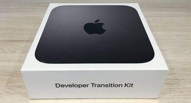 Mac mini z układem A12Z przetestowany w Geekbench polecane, ciekawostki Mac Mini A12Z w geebench, Mac mini, GeekBench, A12Z  Portal 9to5Mac podzielił się wynikami testów wydajnościowych Maca mini DTK z procesorem A12Z, a także pokazał, jak będą wyglądać aplikacje iOS i iPadOS na Macu. MACMINI 650x350