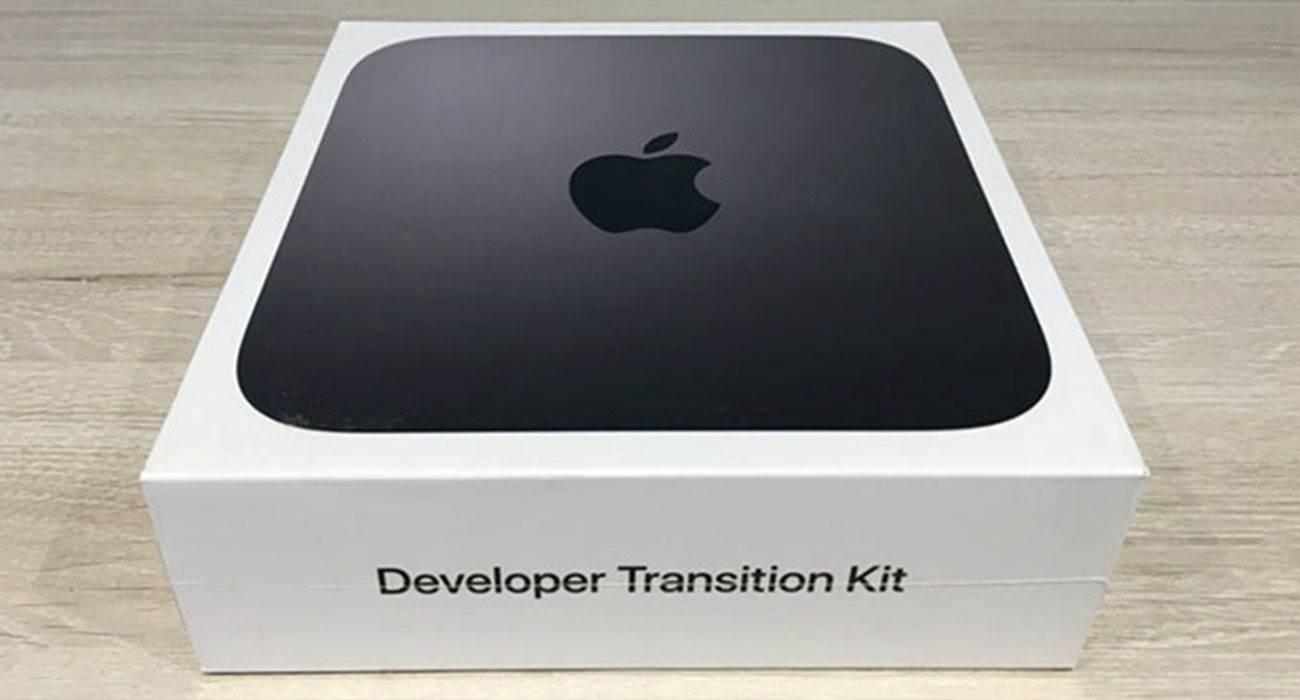Mac mini z układem A12Z przetestowany w Geekbench polecane, ciekawostki Mac Mini A12Z w geebench, Mac mini, GeekBench, A12Z  Portal 9to5Mac podzielił się wynikami testów wydajnościowych Maca mini DTK z procesorem A12Z, a także pokazał, jak będą wyglądać aplikacje iOS i iPadOS na Macu. MACMINI