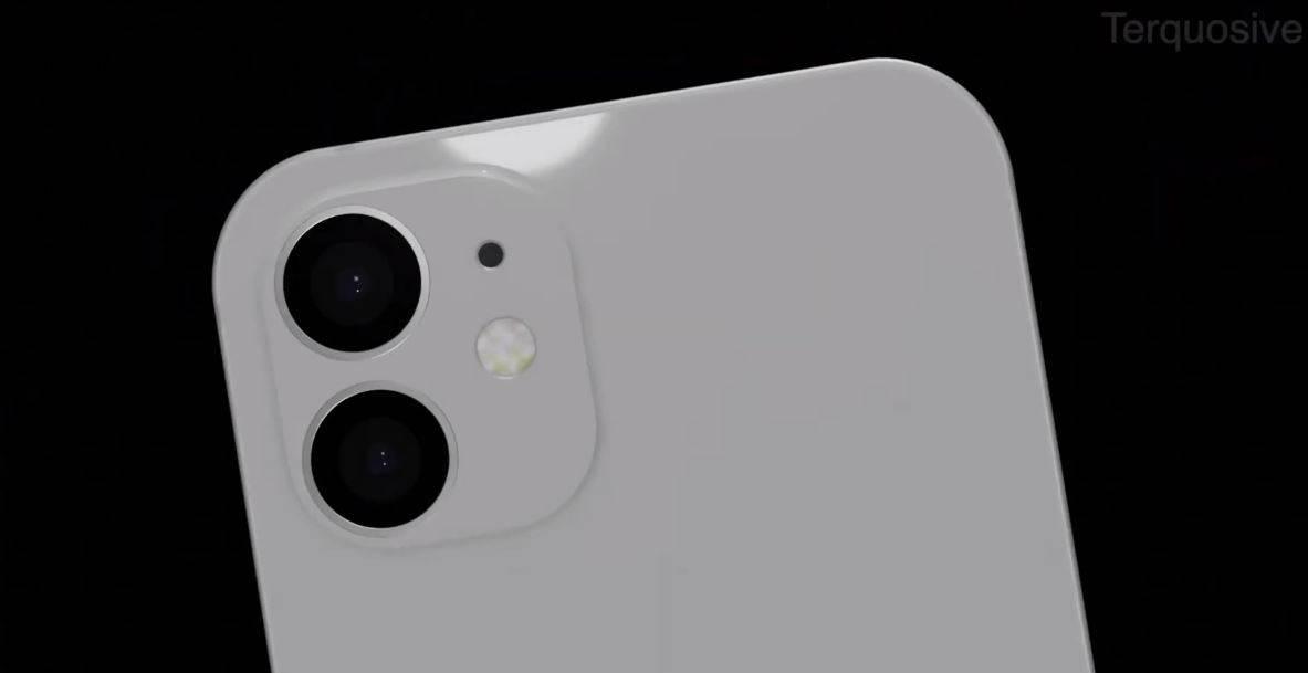 Nowa bardzo realistyczna koncepcja iPhone 12 / 12 Max polecane, ciekawostki Wizja, Wideo, iPhone 12 Max, iPhone 12  W sieci pojawiła się nowa bardzo realistyczna koncepcja iPhone 12 oraz iPhone 12 Max. Urządzenia widoczne na filmie powstały w oparciu o najnowsze doniesienia. camera iphone 12
