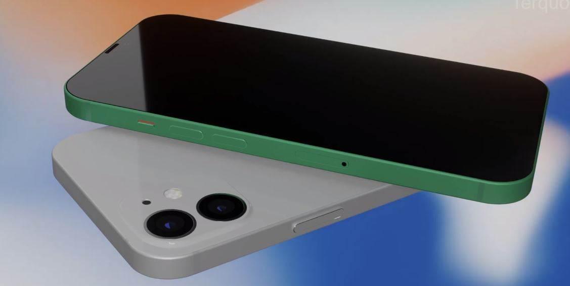 Nowa bardzo realistyczna koncepcja iPhone 12 / 12 Max polecane, ciekawostki Wizja, Wideo, iPhone 12 Max, iPhone 12  W sieci pojawiła się nowa bardzo realistyczna koncepcja iPhone 12 oraz iPhone 12 Max. Urządzenia widoczne na filmie powstały w oparciu o najnowsze doniesienia. iP12