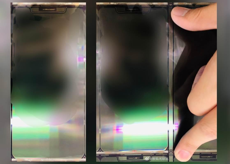 Opublikowano pierwsze zdjęcie wyświetlacza iPhone 12 polecane, ciekawostki wyswietlacz, iPhone 12, Apple  W sieci Weibo pojawiło się pierwsze zdjęcie wyświetlacza, który znajdzie się w najmniejszej 5,4-calowej ?dwunastce?. iPhone 12 LCD 2
