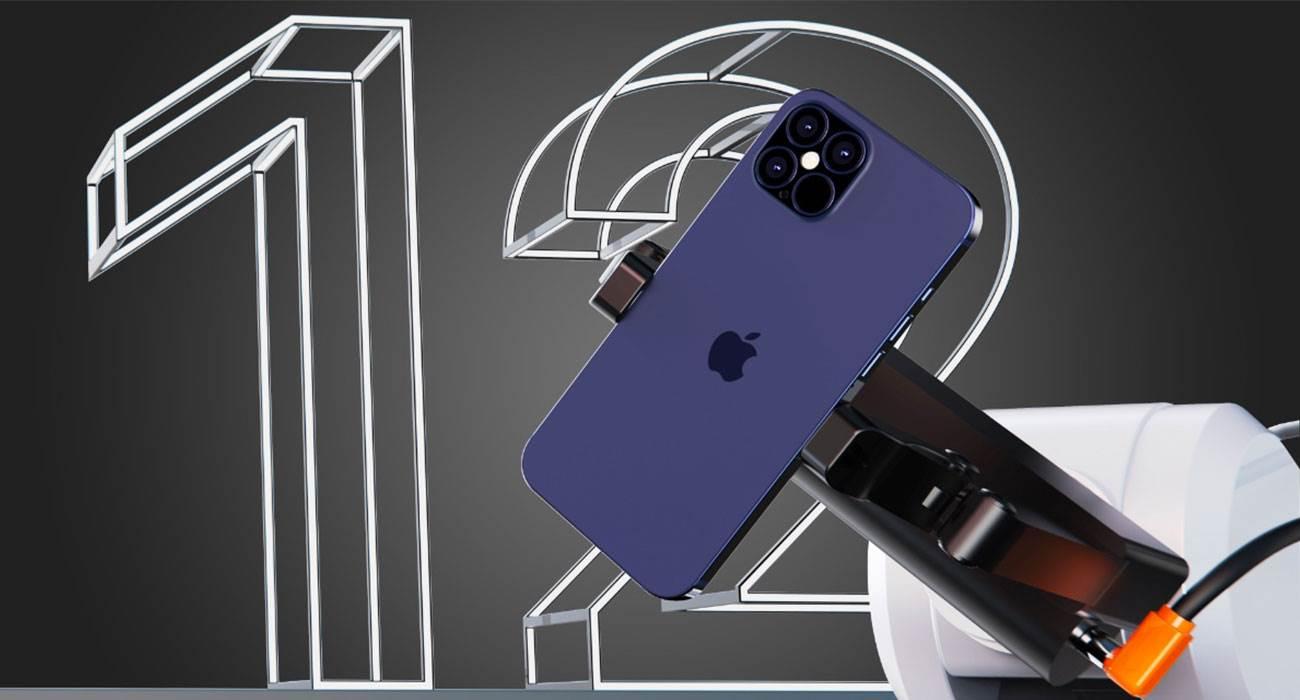 Oficjalnie: Premiera iPhone 12 odbędzie się kilka tygodni później niż zwykle polecane, ciekawostki sprzedaz, Sprzedaż, premiera iPhone 12, iPhone 12, Apple  Komentując raport finansowy, dyrektor Apple Luca Maestri powiedział, że premiera iPhone 12 ?będzie opóźniona o kilka tygodni?. iPhone12 11