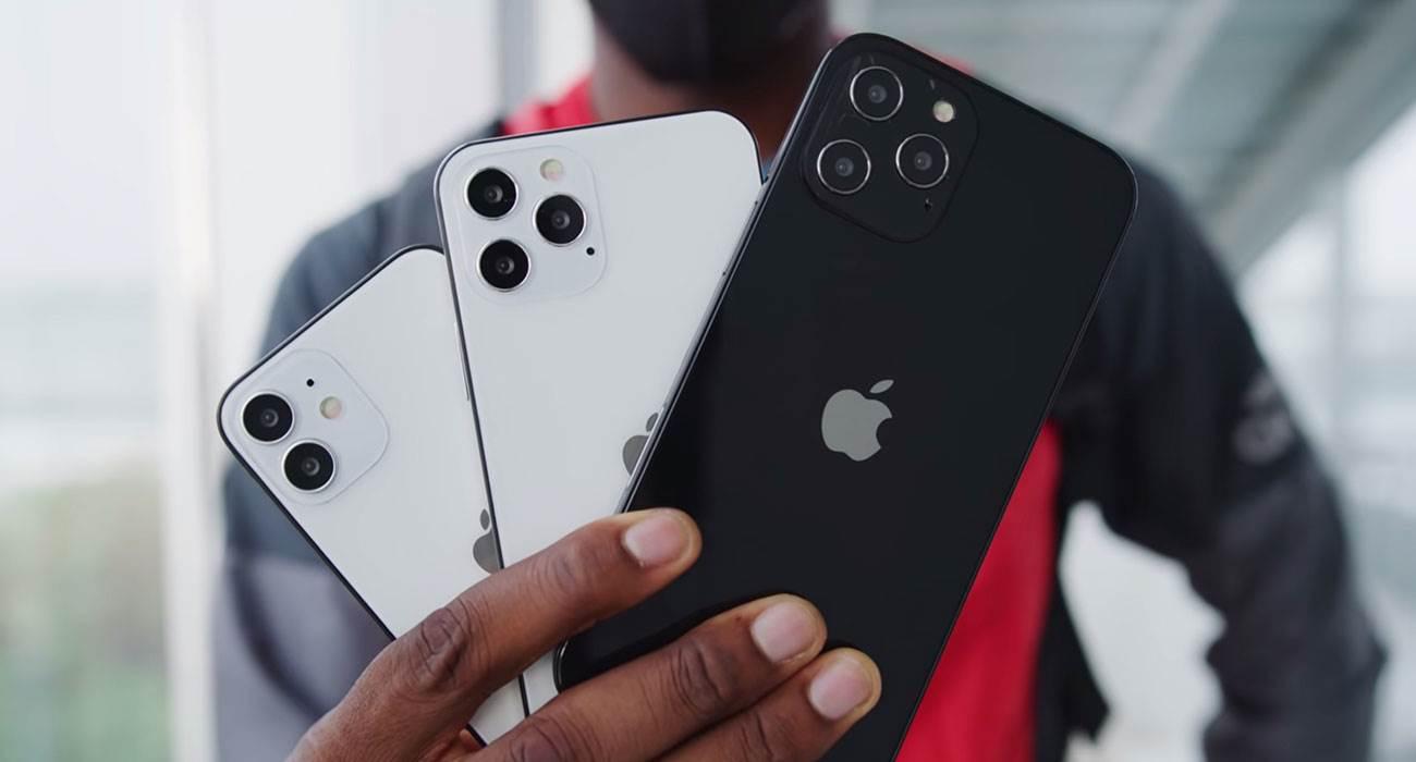 Data prezentacji iPhone 12 ujawniona? polecane, ciekawostki prezentacja iPhone 12 Pro, prezentacja iPhone 12, iPhone 12 Pro, iPhone 12, Apple  W tym roku prezentacja iPhone 12 / iPhone 12 Pro i innych produktów Apple ma odbyć się już na początku września. iPhone12 3