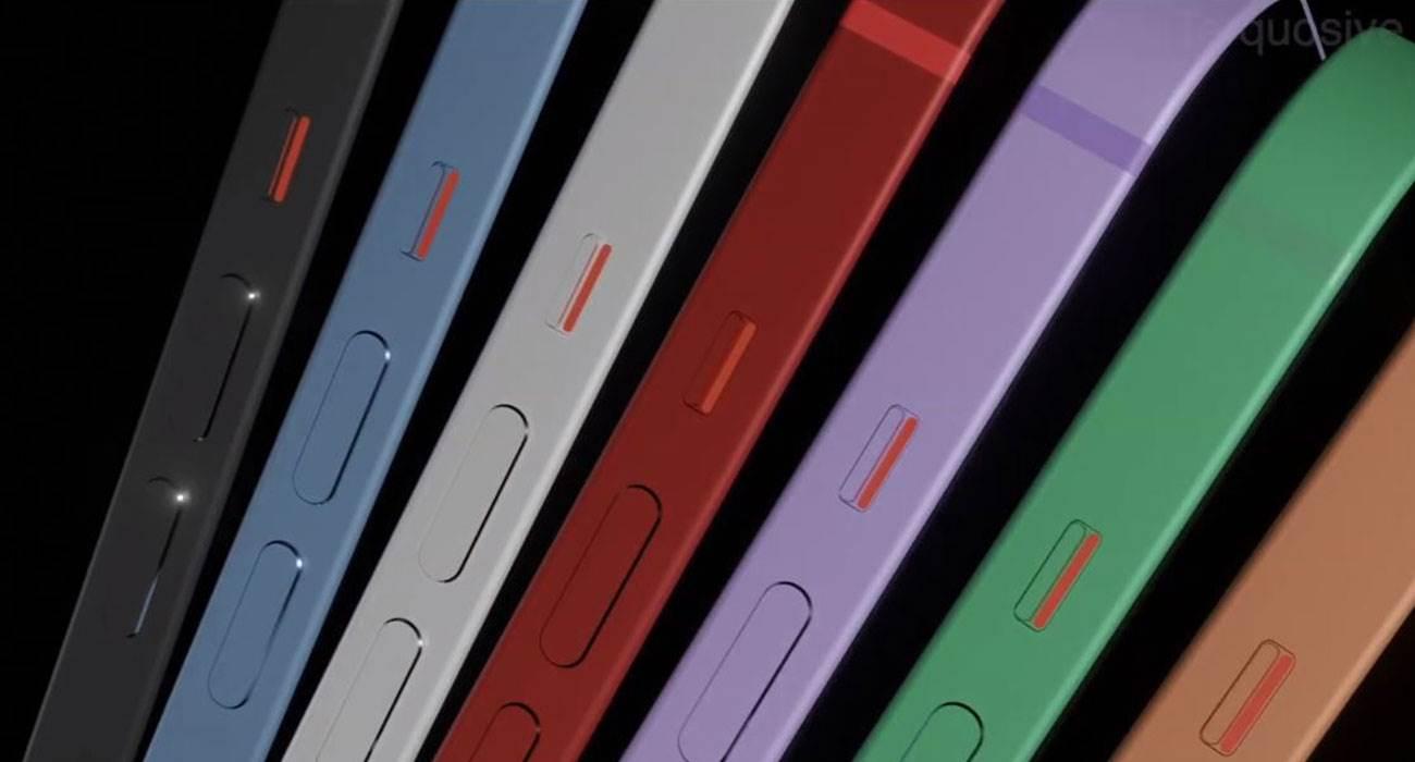 Nowa bardzo realistyczna koncepcja iPhone 12 / 12 Max polecane, ciekawostki Wizja, Wideo, iPhone 12 Max, iPhone 12  W sieci pojawiła się nowa bardzo realistyczna koncepcja iPhone 12 oraz iPhone 12 Max. Urządzenia widoczne na filmie powstały w oparciu o najnowsze doniesienia. iPhone12 5