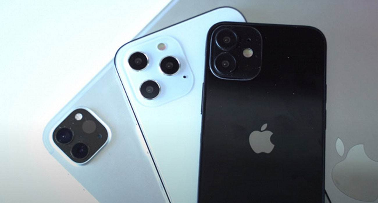 Premiera iPhone 12 / 12 Pro dopiero pod koniec października? polecane, ciekawostki Premiera, iPhone 12 Pro, iPhone 12  W tym roku premiera iPhone 12 / 12 Pro ma odbyć się dopiero pod koniec października, donosi japoński Mac Otakara, powołując się na źródła w chińskim łańcuchu dostaw. iPhone12 7
