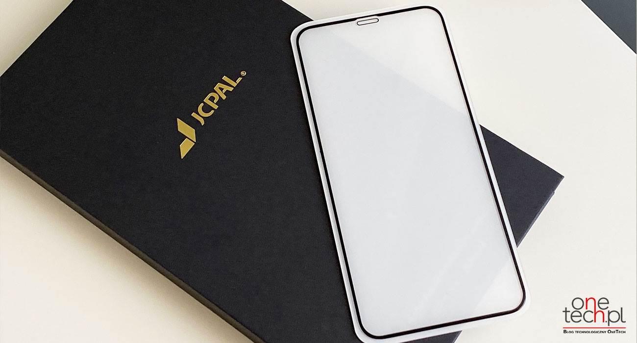 JCPAL Preserver Pure Guard Antimicrobial - najlepsze szkło ochronne z powłoką antybakteryjną dla iPhone recenzje, polecane, akcesoria szło antybakteryjne dla iPhone, szkło antybakteryjne, szklo antybakteryjne iPhone X, szklo antybakteryjne iPhone 11, szklo antybakteryjne dla iPhone, szklo antybakteryjne, Recenzja, Opinie, najlepsze szklo z powloka antybakteryjna, najlepsze szklo dla iPhone 11 Pro, JCPAL Preserver Pure Guard Antimicrobial, JCPAL, iPhone  Po kilkunastu dniach używania najnowszego szkła z ramką i specjalną powłoką antybakteryjną firmy JCPAL dla iPhone przyszedł czas, aby podzielić się z Wami wrażeniami na ten temat. jckapl 6