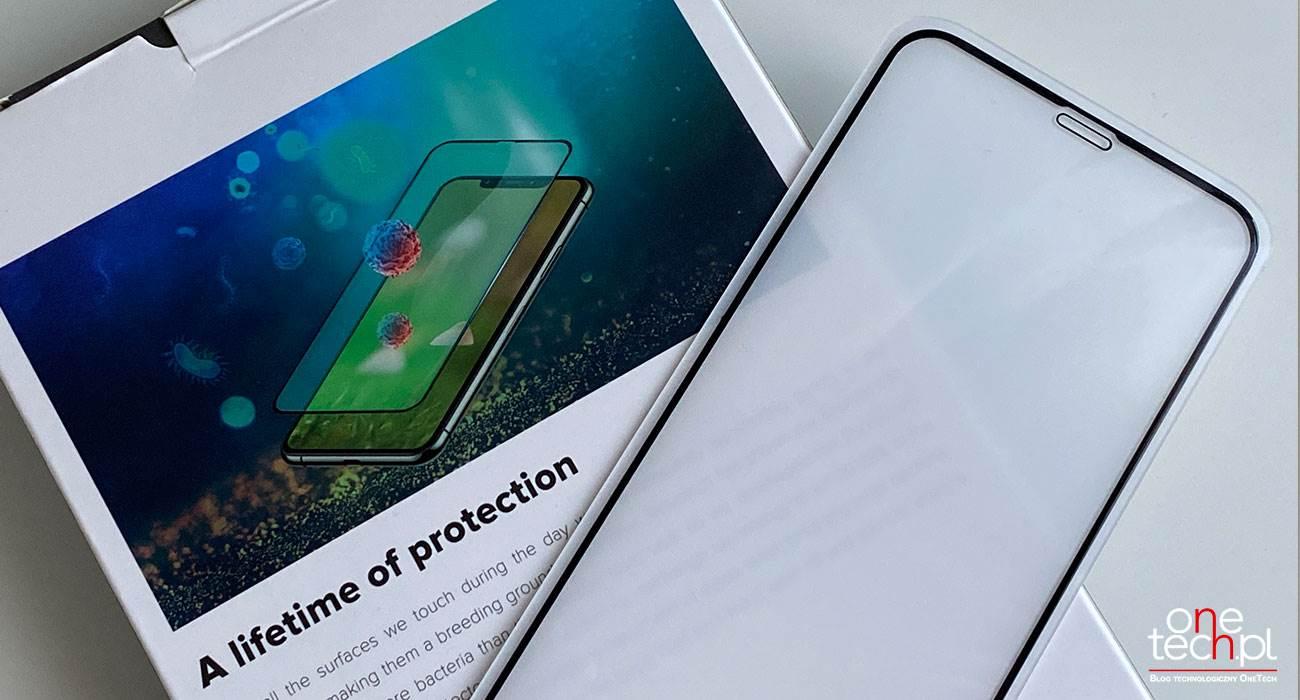 JCPAL Preserver Pure Guard Antimicrobial - najlepsze szkło ochronne z powłoką antybakteryjną dla iPhone recenzje, polecane, akcesoria szło antybakteryjne dla iPhone, szkło antybakteryjne, szklo antybakteryjne iPhone X, szklo antybakteryjne iPhone 11, szklo antybakteryjne dla iPhone, szklo antybakteryjne, Recenzja, Opinie, najlepsze szklo z powloka antybakteryjna, najlepsze szklo dla iPhone 11 Pro, JCPAL Preserver Pure Guard Antimicrobial, JCPAL, iPhone  Po kilkunastu dniach używania najnowszego szkła z ramką i specjalną powłoką antybakteryjną firmy JCPAL dla iPhone przyszedł czas, aby podzielić się z Wami wrażeniami na ten temat. jcpal 6