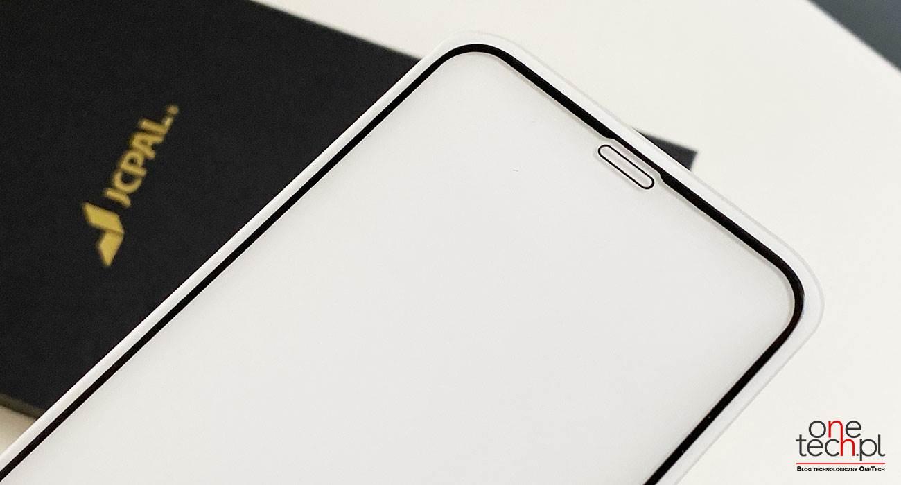 JCPAL Preserver Pure Guard Antimicrobial - najlepsze szkło ochronne z powłoką antybakteryjną dla iPhone recenzje, polecane, akcesoria szło antybakteryjne dla iPhone, szkło antybakteryjne, szklo antybakteryjne iPhone X, szklo antybakteryjne iPhone 11, szklo antybakteryjne dla iPhone, szklo antybakteryjne, Recenzja, Opinie, najlepsze szklo z powloka antybakteryjna, najlepsze szklo dla iPhone 11 Pro, JCPAL Preserver Pure Guard Antimicrobial, JCPAL, iPhone  Po kilkunastu dniach używania najnowszego szkła z ramką i specjalną powłoką antybakteryjną firmy JCPAL dla iPhone przyszedł czas, aby podzielić się z Wami wrażeniami na ten temat. jcpal 7