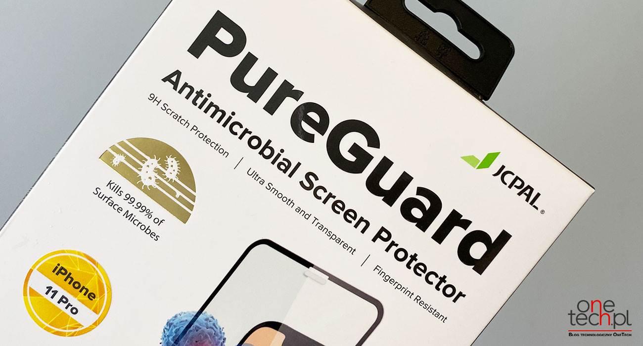 JCPAL Preserver Pure Guard Antimicrobial - najlepsze szkło ochronne z powłoką antybakteryjną dla iPhone recenzje, polecane, akcesoria szło antybakteryjne dla iPhone, szkło antybakteryjne, szklo antybakteryjne iPhone X, szklo antybakteryjne iPhone 11, szklo antybakteryjne dla iPhone, szklo antybakteryjne, Recenzja, Opinie, najlepsze szklo z powloka antybakteryjna, najlepsze szklo dla iPhone 11 Pro, JCPAL Preserver Pure Guard Antimicrobial, JCPAL, iPhone  Po kilkunastu dniach używania najnowszego szkła z ramką i specjalną powłoką antybakteryjną firmy JCPAL dla iPhone przyszedł czas, aby podzielić się z Wami wrażeniami na ten temat. jcpal 8