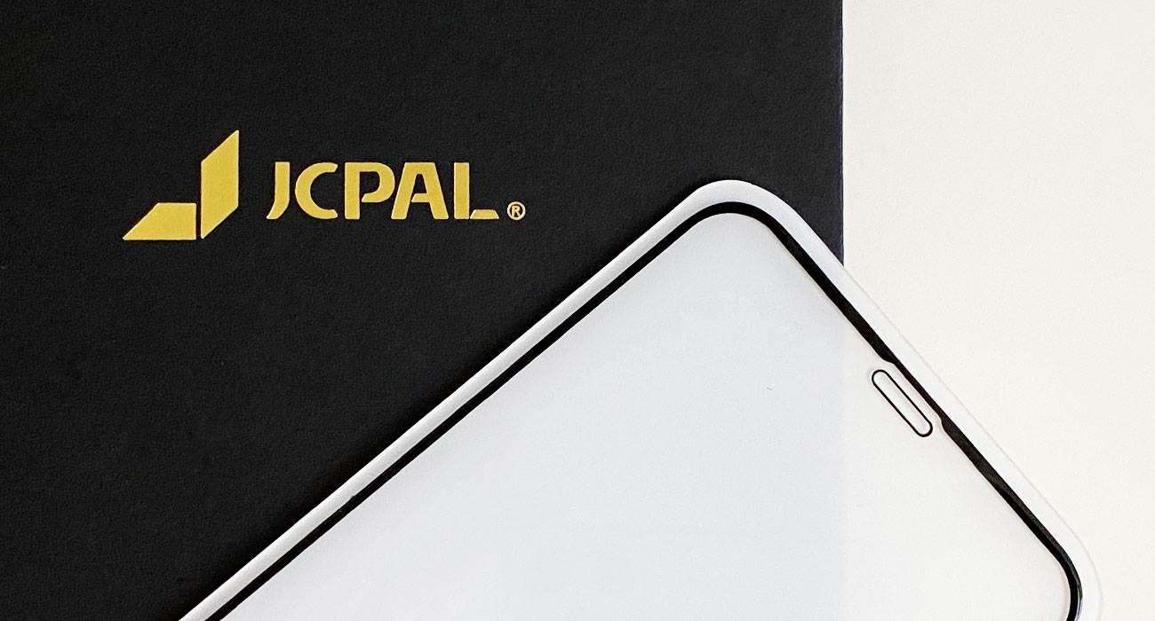 JCPAL Preserver Pure Guard Antimicrobial - najlepsze szkło ochronne z powłoką antybakteryjną dla iPhone recenzje, polecane, akcesoria szło antybakteryjne dla iPhone, szkło antybakteryjne, szklo antybakteryjne iPhone X, szklo antybakteryjne iPhone 11, szklo antybakteryjne dla iPhone, szklo antybakteryjne, Recenzja, Opinie, najlepsze szklo z powloka antybakteryjna, najlepsze szklo dla iPhone 11 Pro, JCPAL Preserver Pure Guard Antimicrobial, JCPAL, iPhone  Po kilkunastu dniach używania najnowszego szkła z ramką i specjalną powłoką antybakteryjną firmy JCPAL dla iPhone przyszedł czas, aby podzielić się z Wami wrażeniami na ten temat. jcpal logo