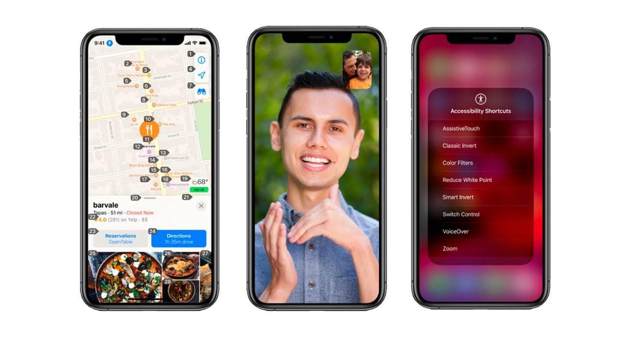 Apple opowiada o tym, jak technologia pomaga osobom niepełnosprawnym polecane, ciekawostki Wideo  W tym tygodniu mija 30 lat od uchwalenia amerykańskiej ustawy o prawach obywatelskich, która zakazuje dyskryminacji ze względu na niepełnosprawność. niepelnosprawnosc