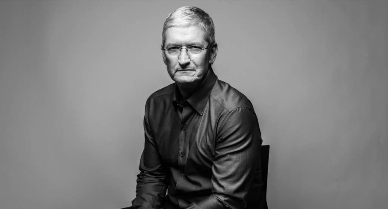 Tim Cook miliarderem polecane, ciekawostki Tim Cook, miliarder, Apple  Według Bloomberg Billionaire Index majątek prezesa Apple, Tima Cooka, przekroczył 1 miliard dolarów. Tim Cook