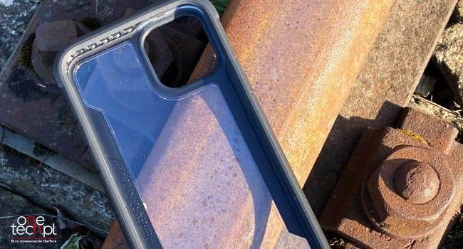 X-Doria Defense Shield -  pancerne etui dla iPhone 11 Pro recenzje, polecane, akcesoria zalety, X-Doria Defense Shield, wady, Recenzja, pokrowiec, pancerne etui dla iPhone 11 Pro, Apple  Kilka dni temu zakończyliśmy test kolejnej obudowy, więc przyszedł czas, aby napisać Wam kilka zdań na jej temat. Ta obudowa to X-Doria Defense Shield. etui 1 650x350