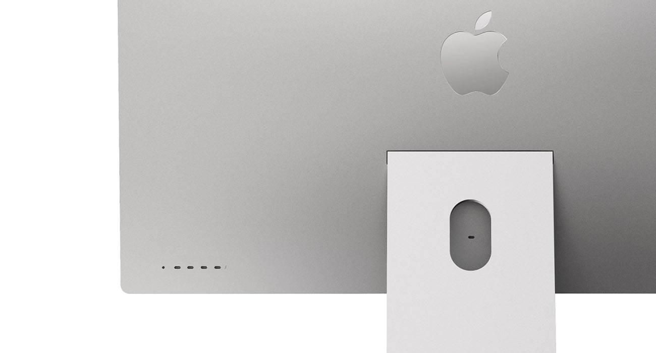 Bezramkowy iMac z Face ID i ładowaniem bezprzewodowym w podstawce - koncept ciekawostki Wizja, Wideo, iMac z Face ID, iMac, face ID, Apple  Nie ma to jak rozpocząć dzień od ciekawej wizji. Prawda? Mamy więc dla Was koncept iMac z Face ID - całość wygląda bardzo ciekawie. iMac 2020