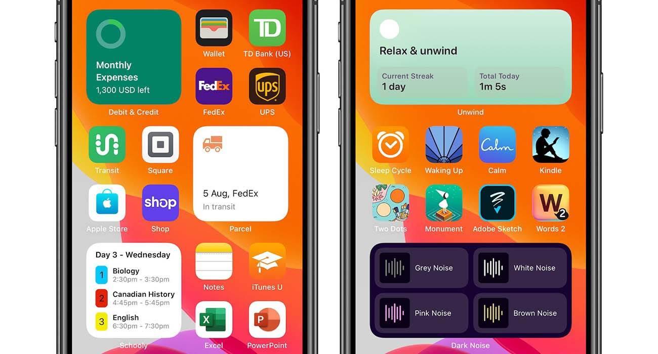 Jak przygotować iPhone, iPad i Apple Watch do aktualizacji systemów iOS 14 | iPadOS 14 i watchOS 7 polecane, ciekawostki przygotowanie do aktualizacji, jak zainstalowac iOS 14, iPadOS 14, iOS 14, Instrukcja  Już za kilkanaście minut, Apple udostępni finalne wersje iOS 14, iPadOS 14 i watchOS 7 dla każdego. W tym wpisie opiszemy Wam co należy zrobić i jak przygotować się do dzisiejszej aktualizacji. iOS14widgey