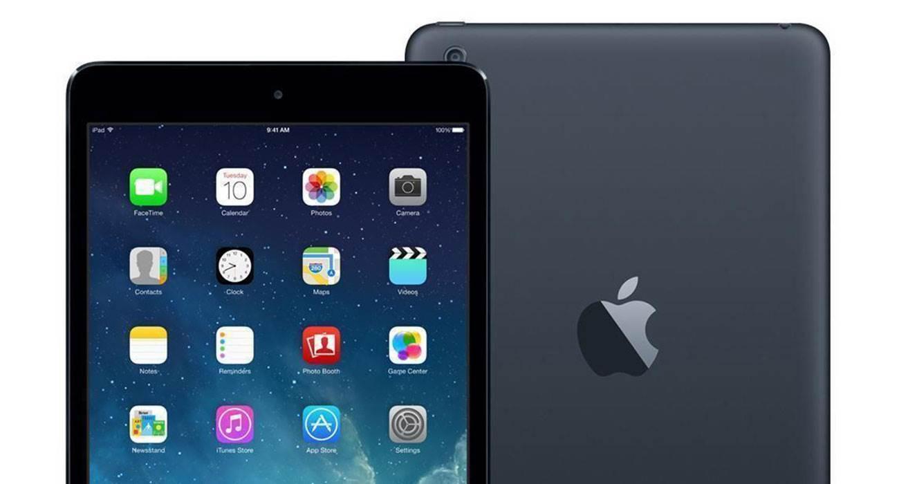 W marcu do sprzedaży ma trafić nowy 8,4-calowy iPad mini 6 polecane, ciekawostki Tablet, iPad mini 6, Apple, 2021  Japoński serwis Mac Otakara ujawnił, że Apple pracuje nad nową wersją iPada mini z większym  8,4-calowym wyświetlaczem.  Urządzenie ma trafić na rynek w marcu. iPadmini