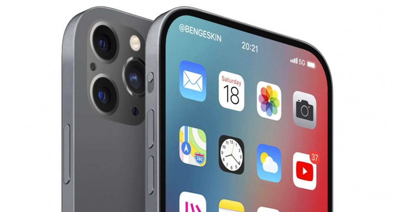 Technologia Apple AirPods Pro pomoże zwiększyć pojemność baterii przyszłych iPhone'ów polecane, ciekawostki iPhone 5G, Apple  Przyszłe iPhone'y będą miały bardziej pojemne baterie od tych dostępnych w obecnych smartfonach, dzięki nowym technologiom zapoczątkowanym w AirPods Pro. iPhone5G