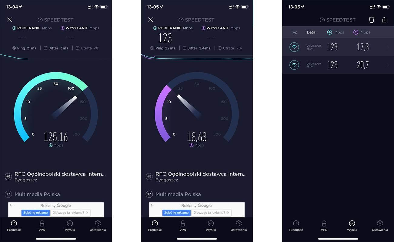 TP-Link Deco M3 - niedrogi domowy system Wi-Fi Mesh AC1200 recenzje, polecane, ciekawostki wi-fi mesh, TP-Link Deco M3, tp link, Recenzja, Mesh  Zaprojektowany dla domów o powierzchni do 220 m2, TP-Link Deco M3 to niedrogi dwuczęściowy system Wi-Fi typu Mesh, który jest prosty w instalacji i jeszcze łatwiejszy w zarządzaniu dzięki przyjaznej dla użytkownika aplikacji mobilnej. speed