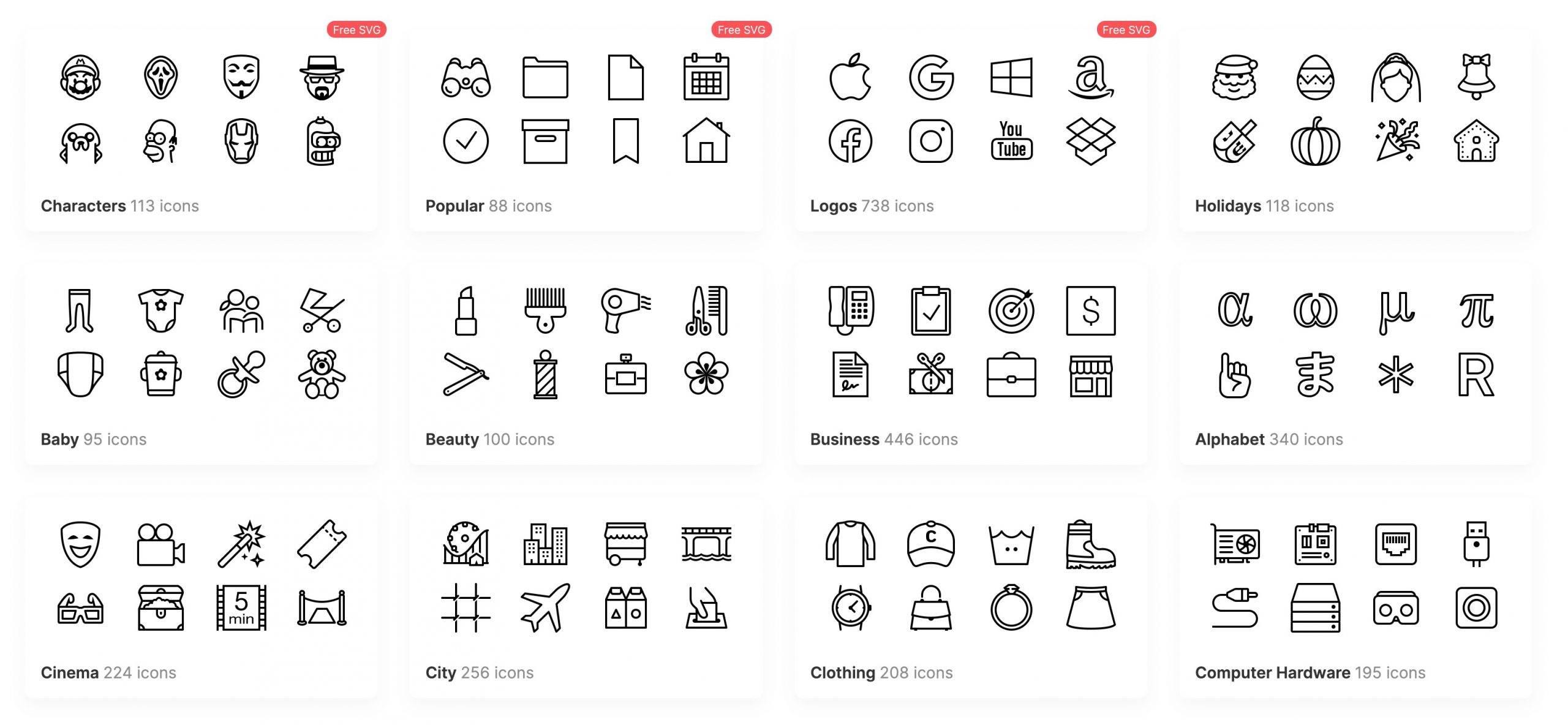 Darmowe paczki ikon dla iPhone i iPad z iOS 14 / iPadOS 14 polecane, ciekawostki Za damo, paczki ikon, iPhone, iPadOS 14, iPad, iOS 14, ikony, darmowe paczki ikon na iPhone, darmowe paczki ikon na iPad, darmowe ikony na. iPad, darmowe ikony na iPhone  System iOS 14 wprowadził kilka nowych funkcji takich jak możliwość zmiany domyślnej przeglądarki i aplikacji pocztowej, czy PiP. Jednak prawdziwym hitem okazały się widżety i możliwość zmiany wyglądu ekranu głównego. 1@2x 60 scaled