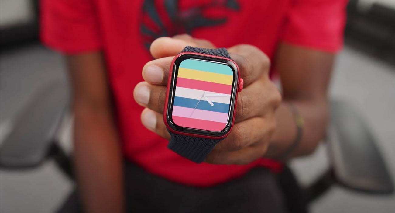 Jak zainstalować watchOS 8 na Apple Watch poradniki, ciekawostki zmiany w watchOS 8, watchOS 8, na jakich zegarkach watchOS 8, jak zainstalowac watchOS 8, jak uaktualnic apple watch, instrukcja instalacji watchos 8, co nowego w watchOS 8  Dziś wraz z iOS 15, iPadOS 15, tvOS 15 udostępniona zostanie także nowa wersja systemu dla zegarka Apple. W związku z tym mamy dla Was poradnik pokazujący jak zainstalować watchOS 8 na Apple Watch.  AWS6 2